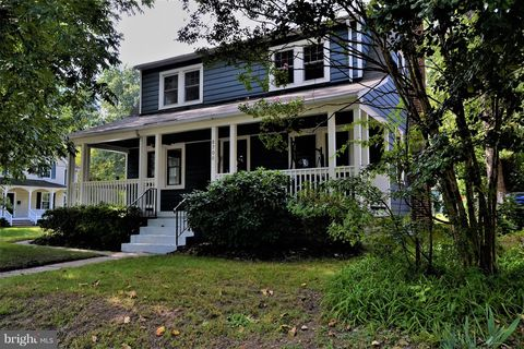 Photo of 8700 49th Ave, College Park, MD 20740