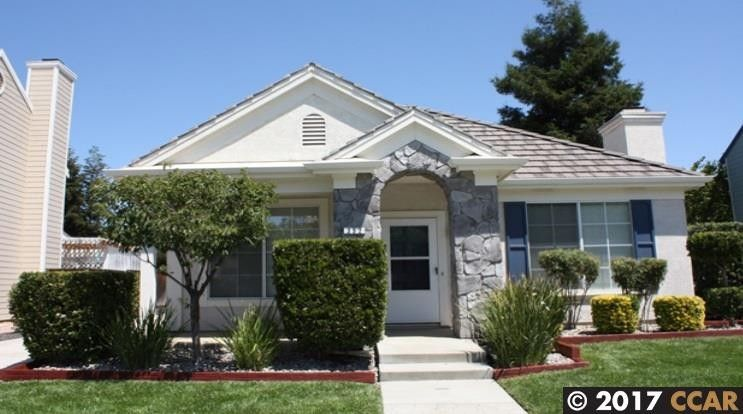 352 Torrington Dr, Brentwood, CA 94513