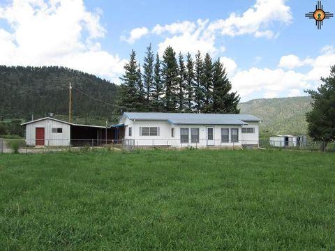 1448 Highway 434, Mora, NM 87752