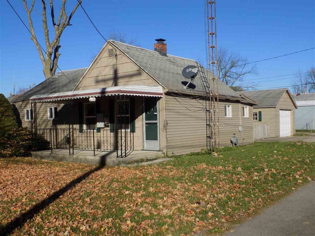 Homes For Rent In Decatur County Indiana