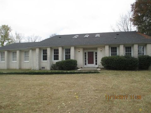 3039 St Rt # 97, Mayfield, KY 42066
