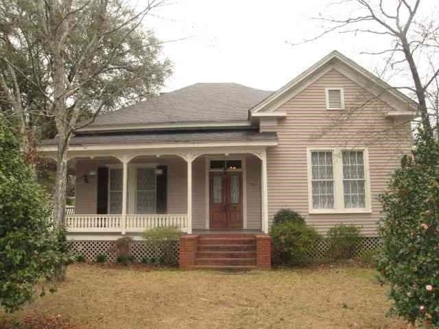 Rental Property In Perry Georgia