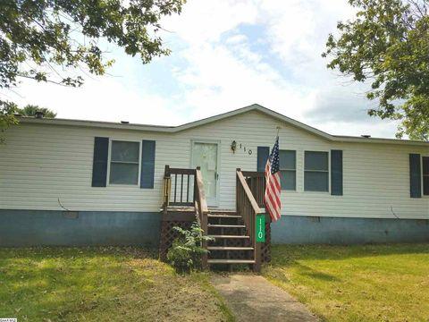 110 N Hancock St, Craigsville, VA 24430