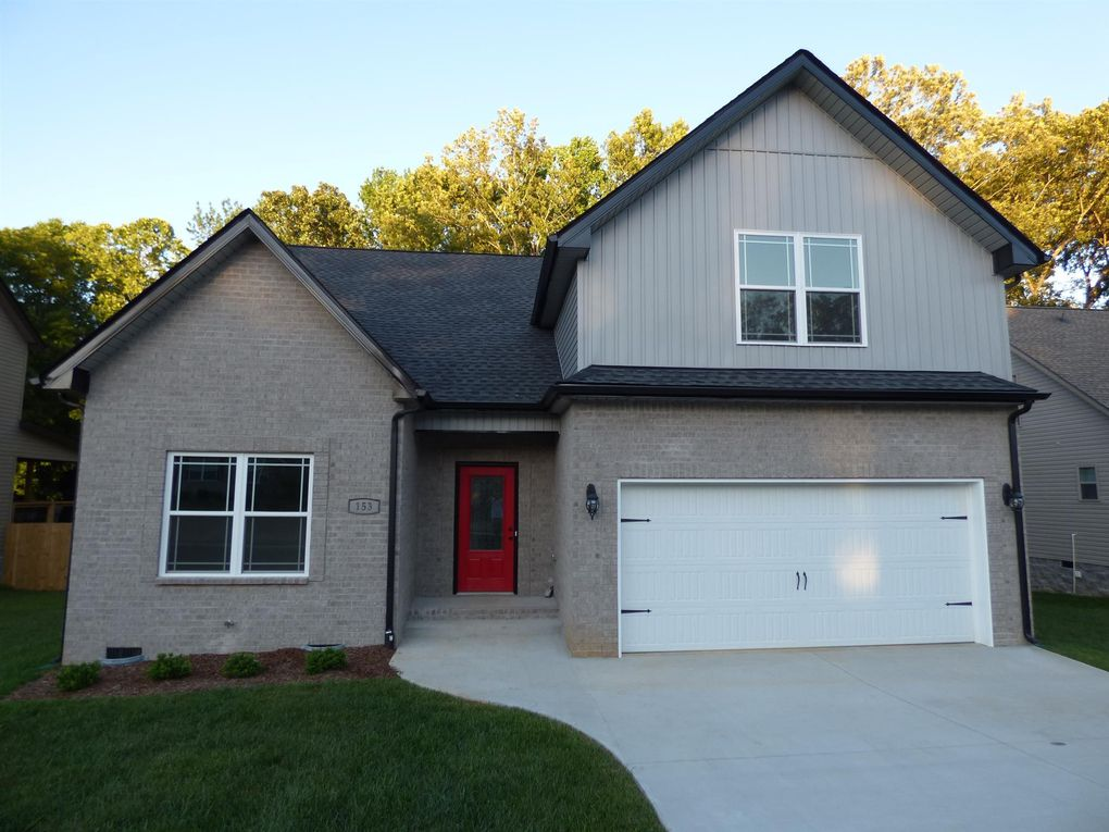 153 Sycamore Hill Dr, Clarksville, TN 37042