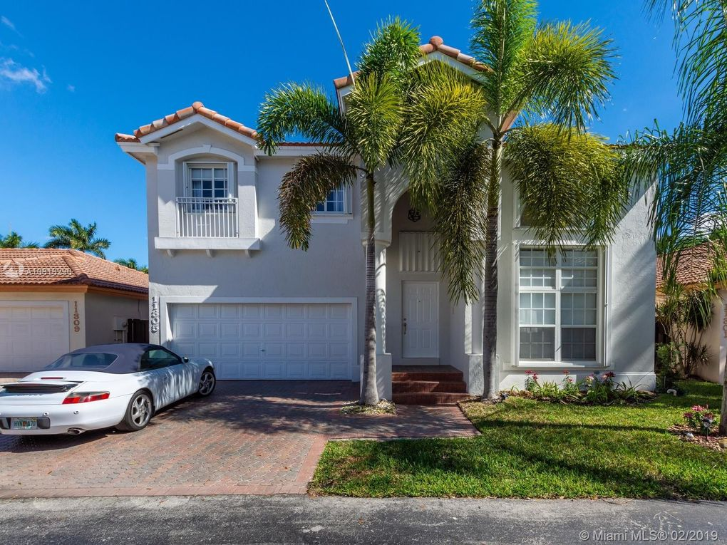 11305 Nw 59th Ter, Doral, FL 33178