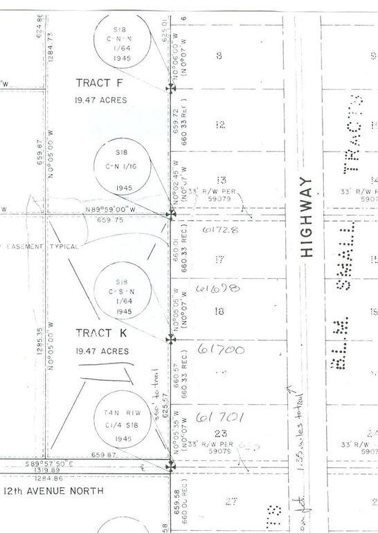 Tract K Richardson Hwy Unit Trackk, Glennallen, AK 99588
