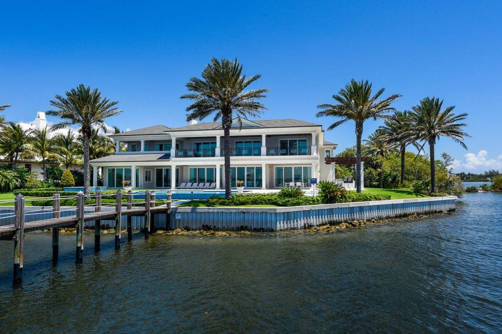 Palm Beach County Real Estate Sales Records