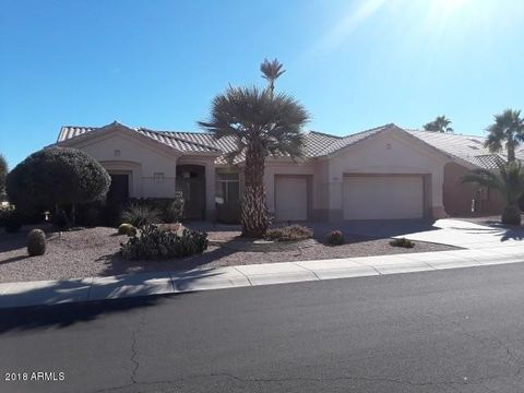 Photo of 22613 N Via Tercero, Sun City West, AZ 85375