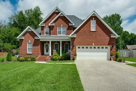 1110 Country Club Ct, Cookeville, TN 38501