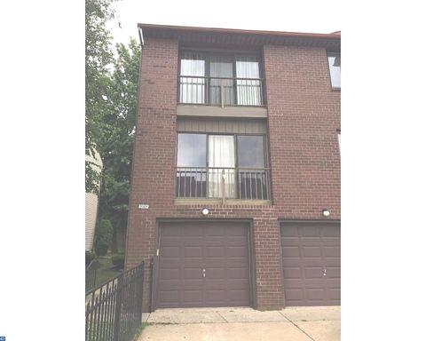 9564 James St Unit A, Philadelphia, PA 19114