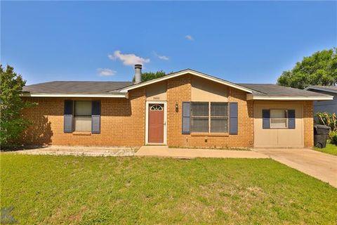 Photo of 3666 Duke Ln, Abilene, TX 79602