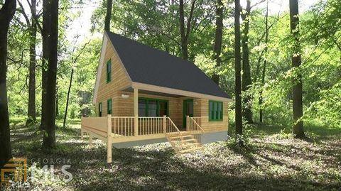 Tallulah Falls Ga New Homes For Sale Realtor Com