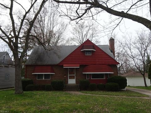 Photo of 5850 Clearview Dr, Parma Heights, OH 44130