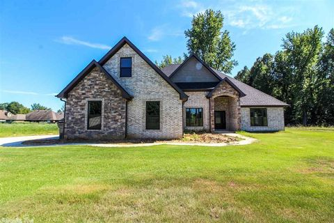 Photo of 3206 Fairview Rd, Paragould, AR 72450