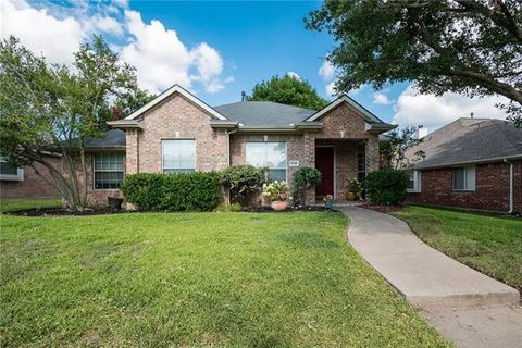 Photo of 7608 Sonoma Valley Dr, Frisco, TX 75035