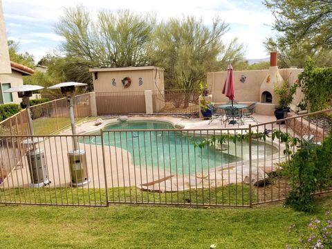 Photo of 6171 N Panorama Pl, Tucson, AZ 85704