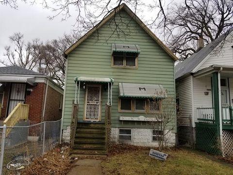 Photo of 6725 S Morgan St, Chicago, IL 60621