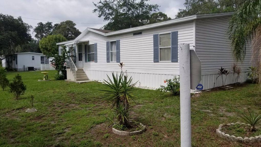 10715 Dakota Oaks Dr Riverview FL 33569