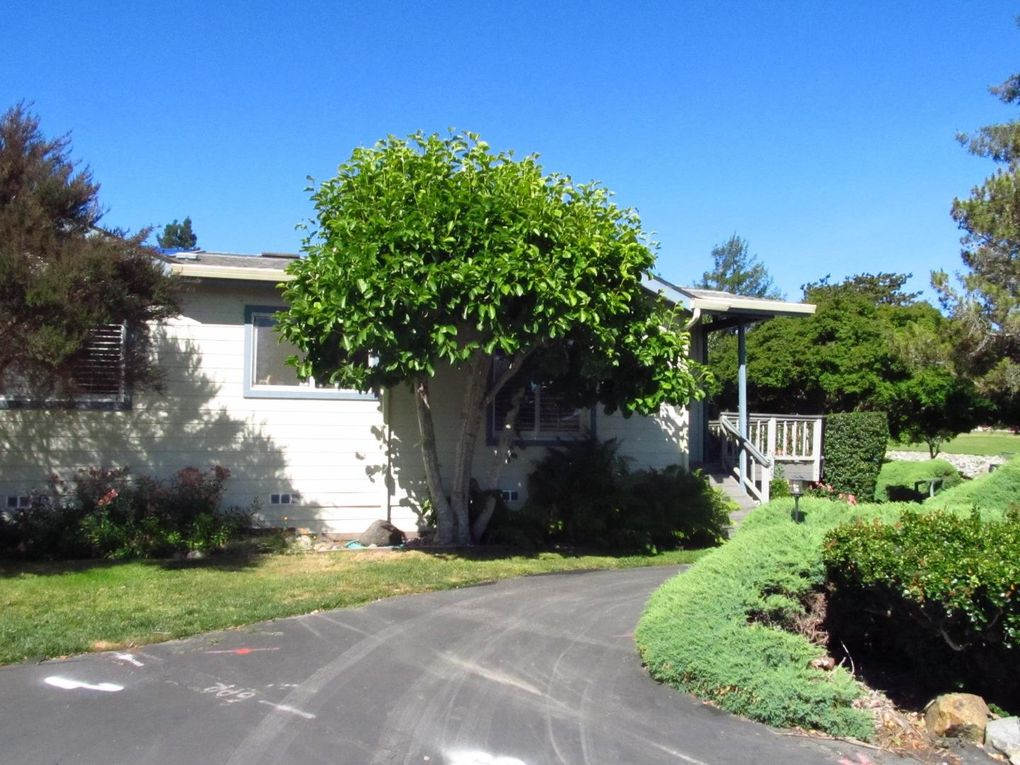 Mobile Home For Sale Scotts Valley Ca