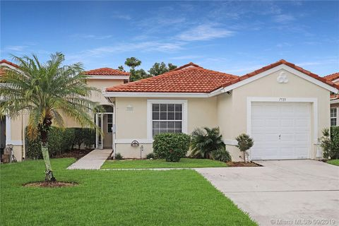 Photo of 7935 Highsmith Ct, Lake Worth, FL 33467
