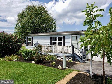 Manheim, PA Mobile & Manufactured Homes for Sale - realtor com®