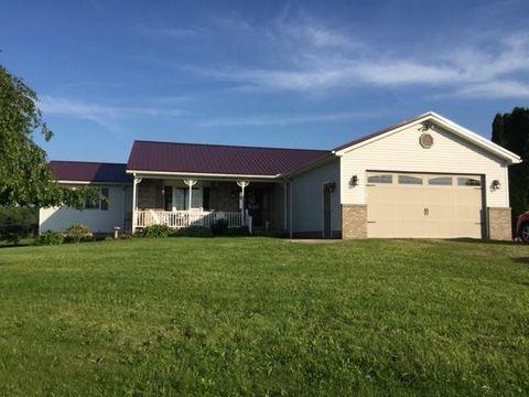 Springboro, PA Houses for Sale with 2-Car Garage - realtor com®