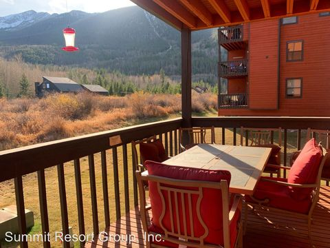 Photo of 570 Bills Ranch Rd # 105 A, Frisco, CO 80443