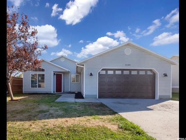 5149 w 3000 s west valley city ut 84120 home for sale