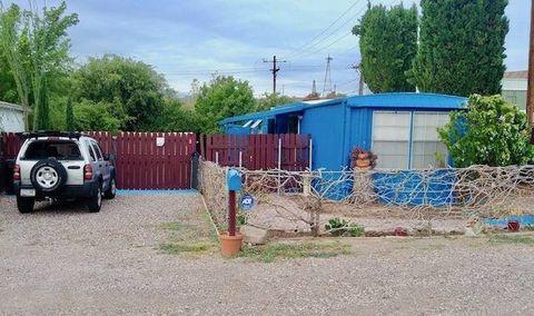 Photo of 2 Old Douglas Rd, Bisbee, AZ 85603