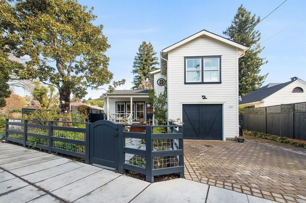 151 Elm Ave Mill Valley CA 94941