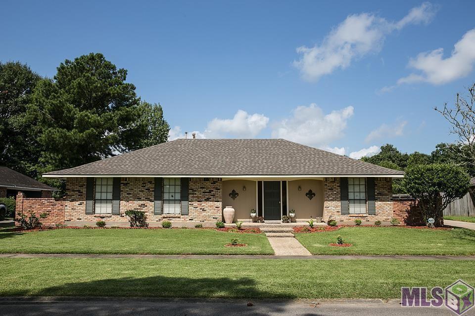Home Rentals Baton Rouge Area