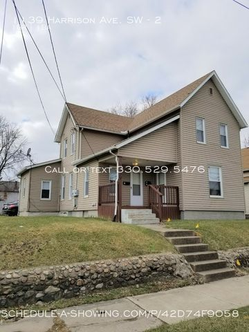 Photo of 1139 Harrison Ave Sw Unit 2, Canton, OH 44706