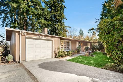 Photo of 16314 Se 40th St, Bellevue, WA 98006