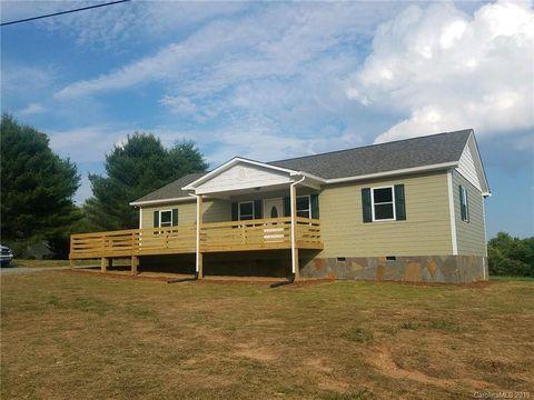 Photo of 529 Causby Rd, Morganton, NC 28655