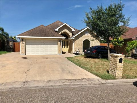 Photo of 5405 N Winona Dr, Pharr, TX 78577