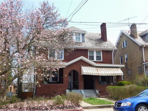 Photo of 108 N Homewood Ave, Pittsburgh, PA 15208
