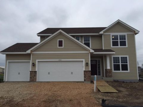 6441 102nd Ave N Brooklyn Park MN 55445 Brokered By Lennar Homes
