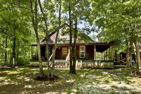 Watts Bar Lake Cabin Rentals