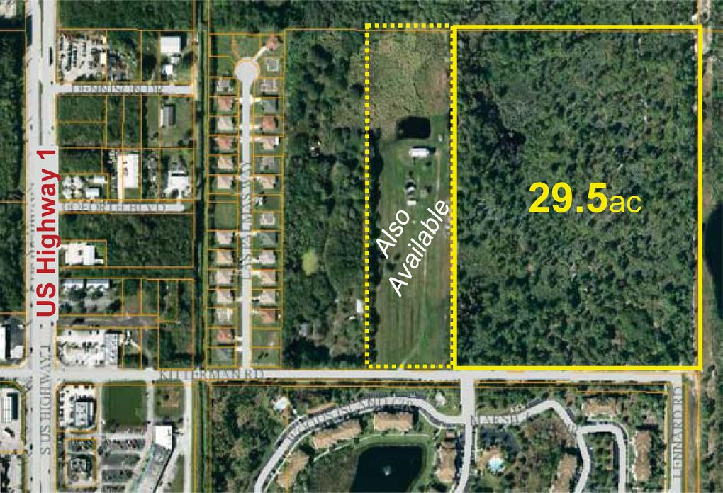 300 Kitterman Rd, Fort Pierce, FL 34952 - Land For Sale and Real ...