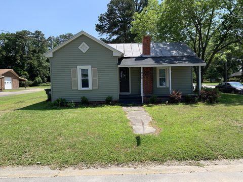 Photo of 258 Sylvania St, Winterville, NC 28590