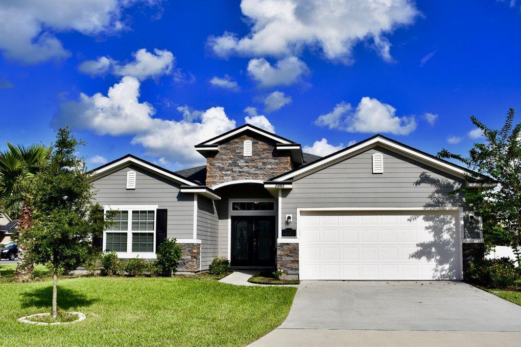 2493 N Caney Oaks Dr Jacksonville Fl 32218 Realtor