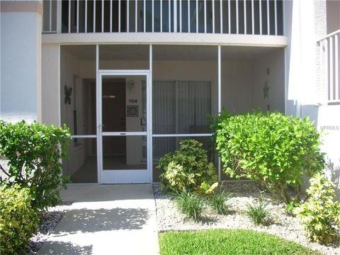 6908 Drewrys Blf Apt 704, Bradenton, FL 34203