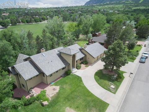 305 Hidden Creek Dr, Colorado Springs, CO 80906