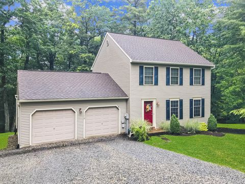 Photo of 1668 Graham Rd, Williamsport, PA 17701