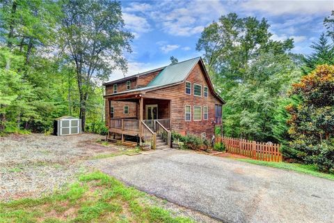 Photo of 129 Stanley Nix Rd, Cleveland, GA 30528