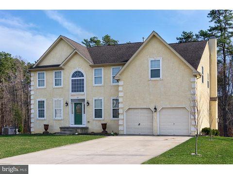 29 Beaver Dam Dr, Sicklerville, NJ 08081. House For Sale