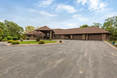Photo of 2732 N 1700th Ave, Orion, IL 61273