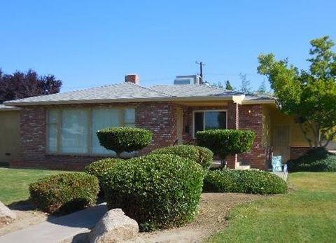 404 University Ave, Coalinga, CA 93210