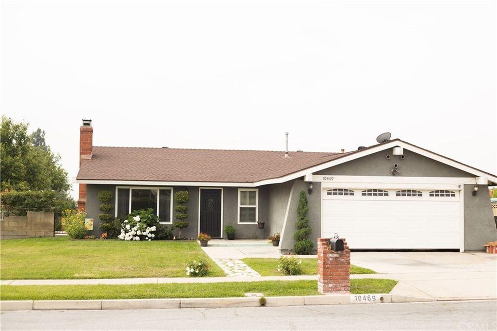 10469 Hamilton St Rancho Cucamonga, CA 91701