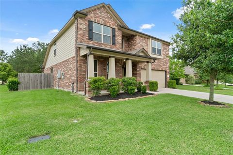Photo of 8 Landscape Ct, Conroe, TX 77301